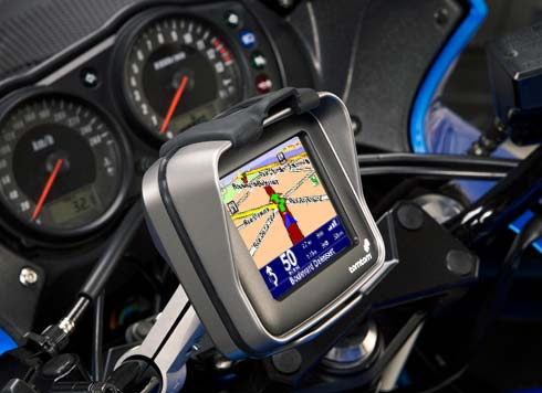 Blog - TomTom announces new TomTom RIDER with maps of Western Europe