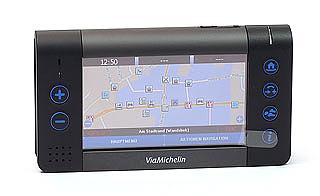 telecharger carte gps viamichelin x960